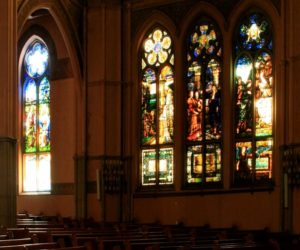 Press Release: Easter Sunday Service Celebrates Reopening of Historic Park Slope Church